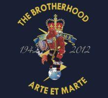 The Brotherhood 70th Annerversary Kids Clothes