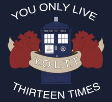 Y.O.L.T.T by No1fanmcr