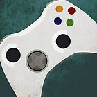 Game controller by geooorge