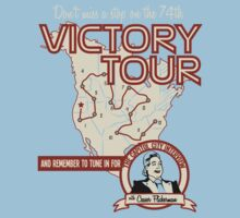 Victory Tour by OneShoeOff