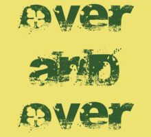 Over and Over Kids Clothes