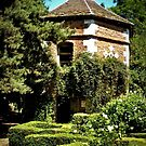 Hellen's Manor Folly by missmoneypenny