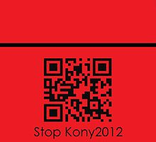 Stop Kony 2012 by Althingzbetween