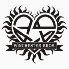 Winchester Bros. by bomdesignz