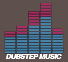 Equalizer Dubstep Music (dark) by DropBass