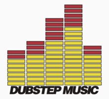 Equalizer Dubstep Music  by DropBass