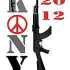 kony 2012 by soulexperience