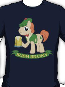 Irish Brony T-Shirt