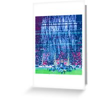 Champions Greeting Card