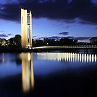 A Star is Born Canberra by Kym Bradley