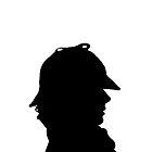 Sherlock by Justine Who