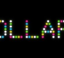 Dollars - Durarara!! Sticker