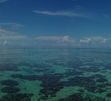 Tahiti View by Alexhome007