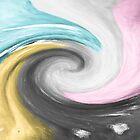 Swirl by A. Kakuk
