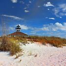 The Dunes by Jim  Egner