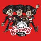 My Little Buttercup by Kari Fry