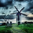 mill by Klaudy Krbata