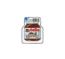 Mmmm... Nutella by Ommik