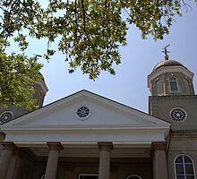 Church Steeples -SC by henuly1