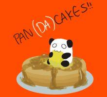 Pan(da)cakes!! Kids Clothes