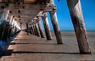 Longest Jetty by Andrew Dickman