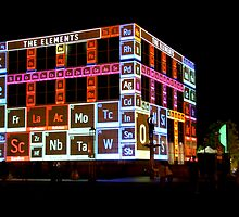 the periodic table of elements by natalie angus