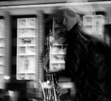 free jazz  by greg angus
