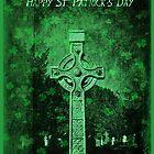 Happy St. Patrick's Day by Denise Abé