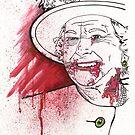 queenie by hmmmbates