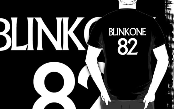 Blink One 82 by sky-1ine