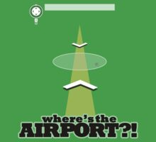 Where's the Airport?! by USS-Special