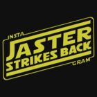 Jaster Strikes Back by Twiggboy