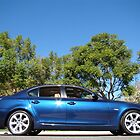 2009 BMW 535i by sl02ggp