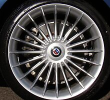 2011 BMW Alpina B7 Rim    by sl02ggp
