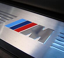 2011 BMW 750Li (M Package) M Logo by sl02ggp