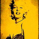 Marilyn © by Dawn M. Becker