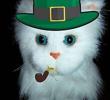 Happy St. Patty's Day!!!  by Dmarie Frankulin