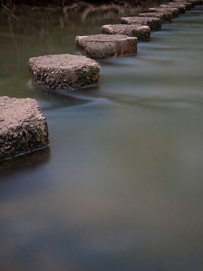 The Stones by Dan Milton
