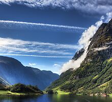 Majestic Norway by Conor MacNeill