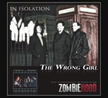 In Isolation - The Wrong Girl / Zombie Hood Kids Clothes