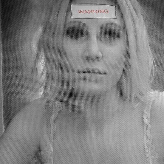 SHE ~ Warning by Rene Hales