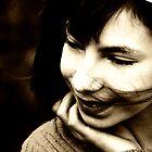 Windswept by ElocinMuse
