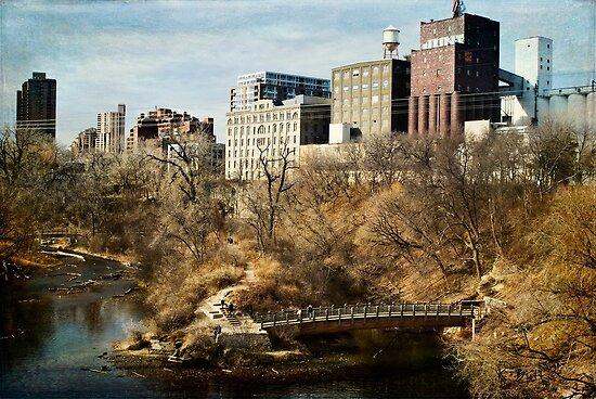 City Park by KBritt