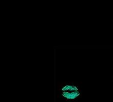 Kiss Me, I'm Irish by Grinch/R. Pross