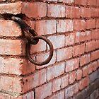 Anchored in Brick by Daryl Stultz