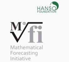 HANSO Foundation - Mathematical Forecasting Initiative by Groatsworth