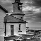 The Lighthouse by EvilTwin