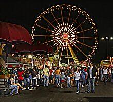 A Night At The Fair by CarolM