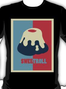 Believe In The Sweetroll T-Shirt