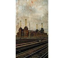 Near London Photographic Print